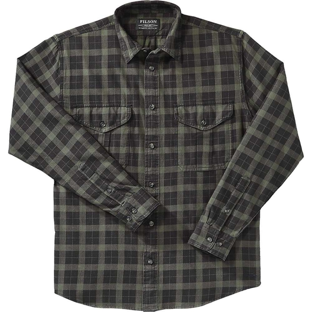 Filson - Men's Lightweight Alaskan Guide Shirt