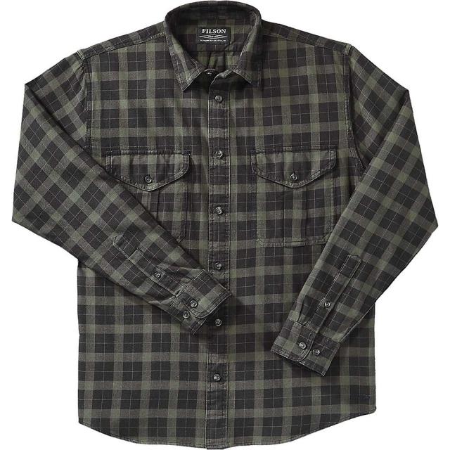 Filson - Men's Lightweight Alaskan Guide Shirt