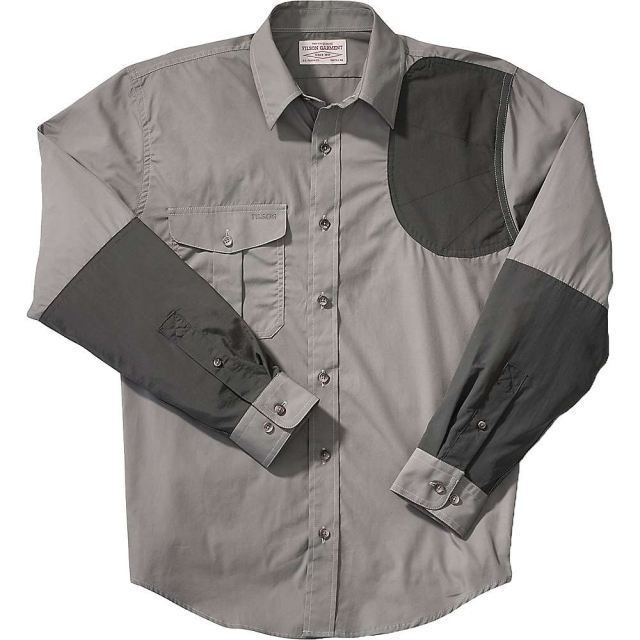 Filson - Men's Lightweight Left-Handed Shooting Shirt