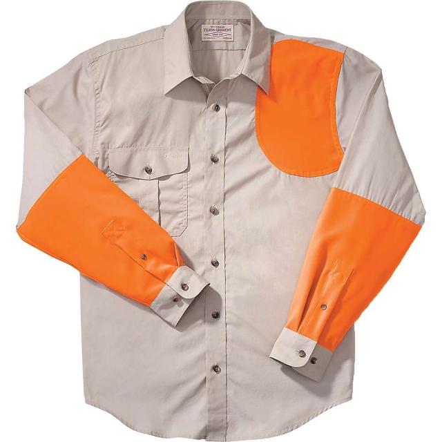 Filson - Men's Lightweight Left-Handed Shooting Shirt