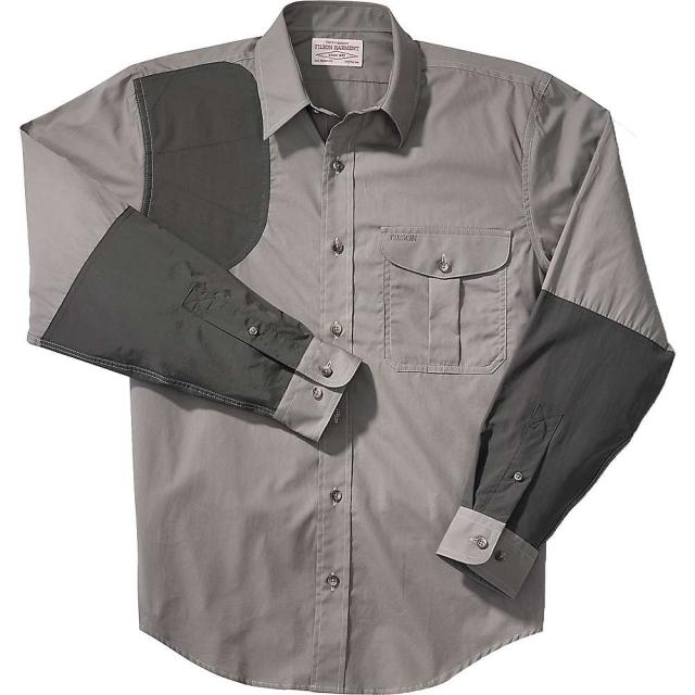 Filson - Men's Lightweight Right-Handed Shooting Shirt