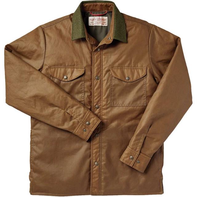 Filson - Men's Insulated Jac-Shirt