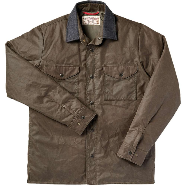 Filson - Men's Insulated Jac-Shirt