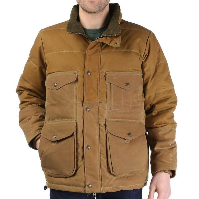Filson - Men's Down Cruiser Jacket