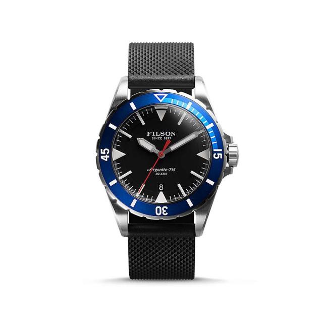 Filson - The Dutch Harbor Watch