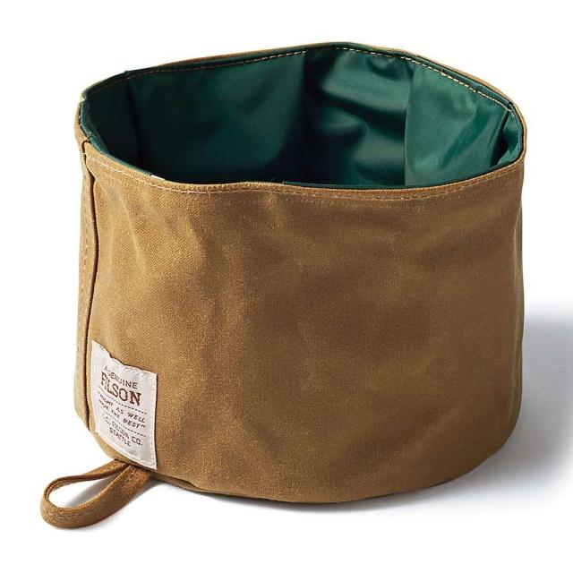 Filson - Dog Bowl