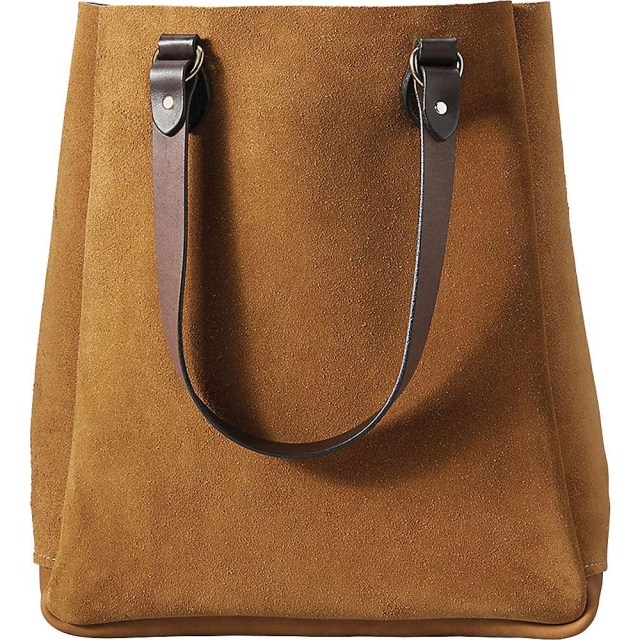 Filson - Rugged Suede Tote