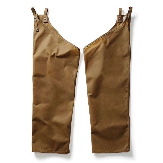 Filson - Men's Single Tin Chaps
