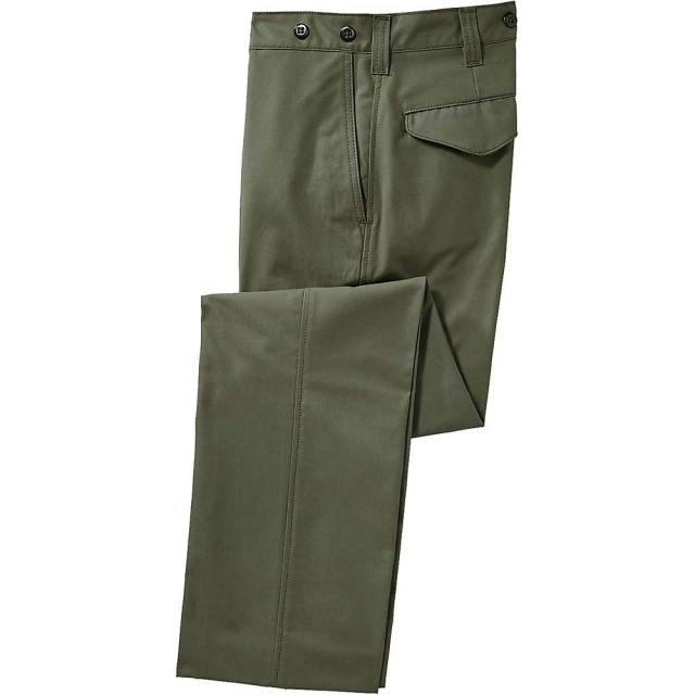 Filson - Men's Dry Shelter Cloth Pant