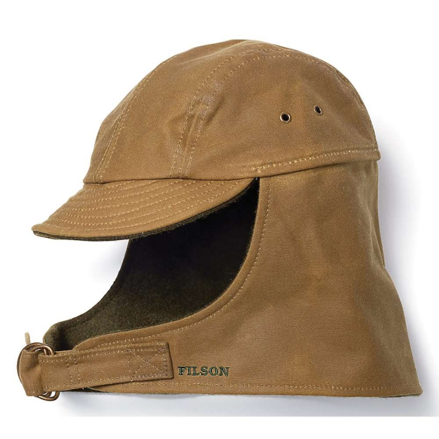 Filson - Tin Cloth Wildfowl Hat