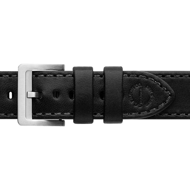 Filson - Bridle Leather Watch Strap