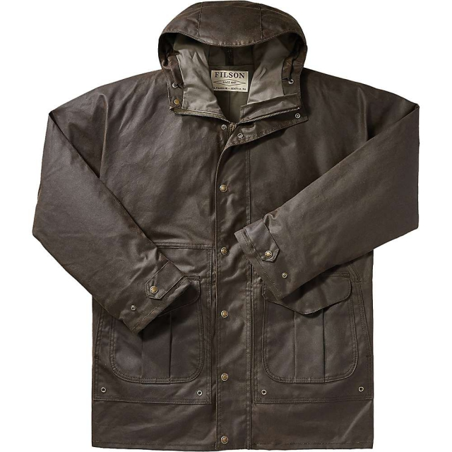 Filson - Men's All Season Raincoat