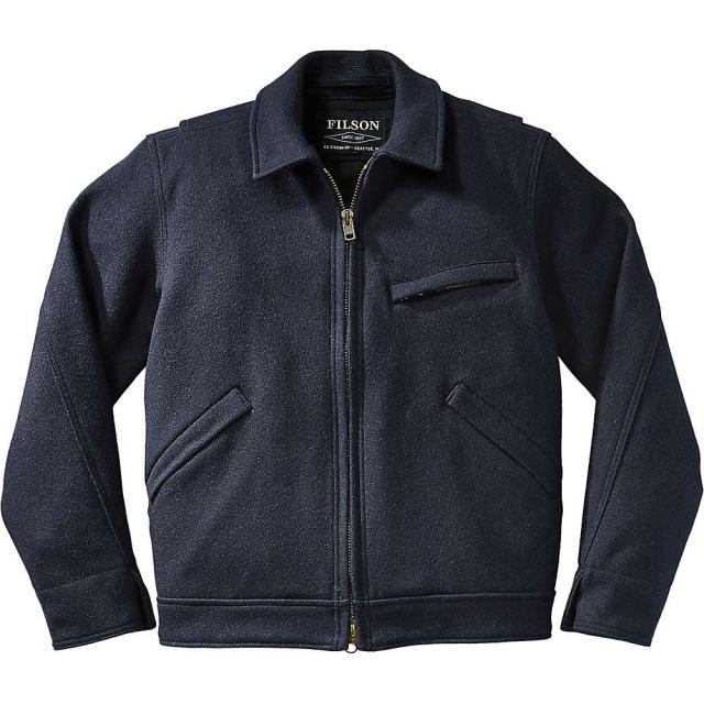 Filson - Men's Mackinaw Work Jacket