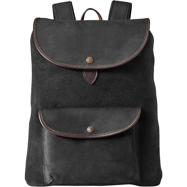 Filson - Rugged Suede Backpack