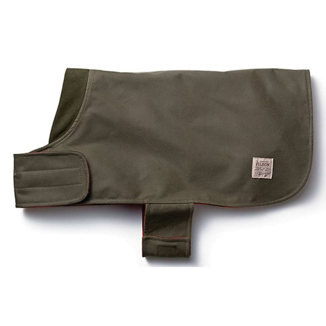 Filson - Shelter Cloth Dog Coat