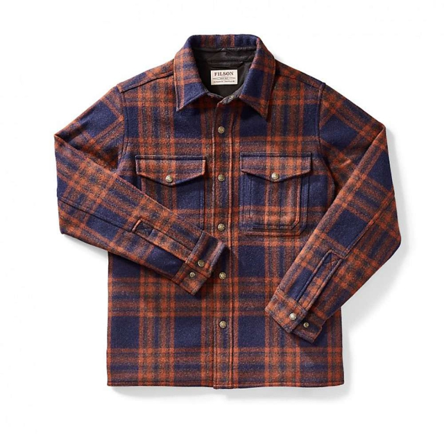 Filson - Men's Mackinaw Jac-Shirt