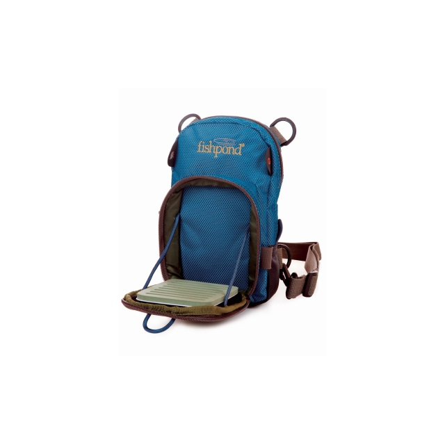 Fishpond - San Juan Vertical Chest Pack