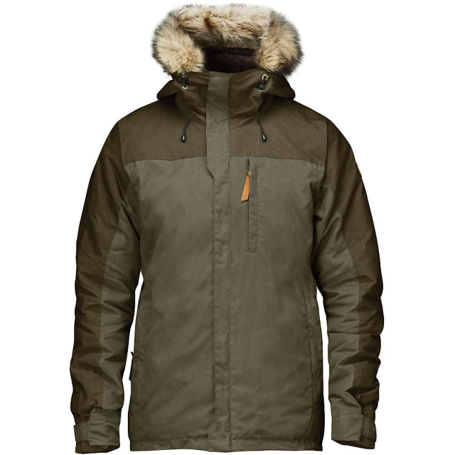 Fjallraven - Men's Singi Loft Jacket