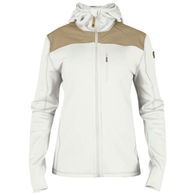 Fjallraven - Women's Keb Fleece Jacket