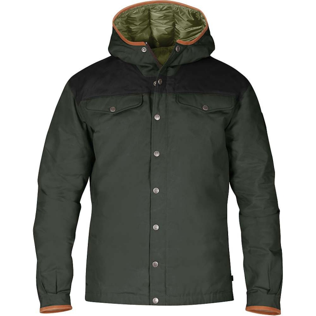 Fjallraven - Men's Greenland No. 1 Down Jacket