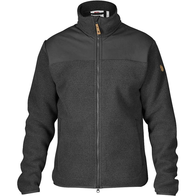 Fjallraven - Men's Forest Fleece Jacket