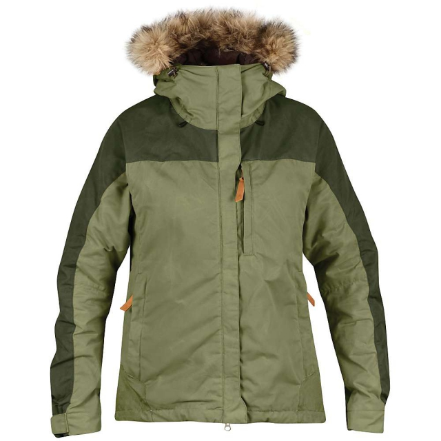 Fjallraven - Women's Singi Loft Jacket