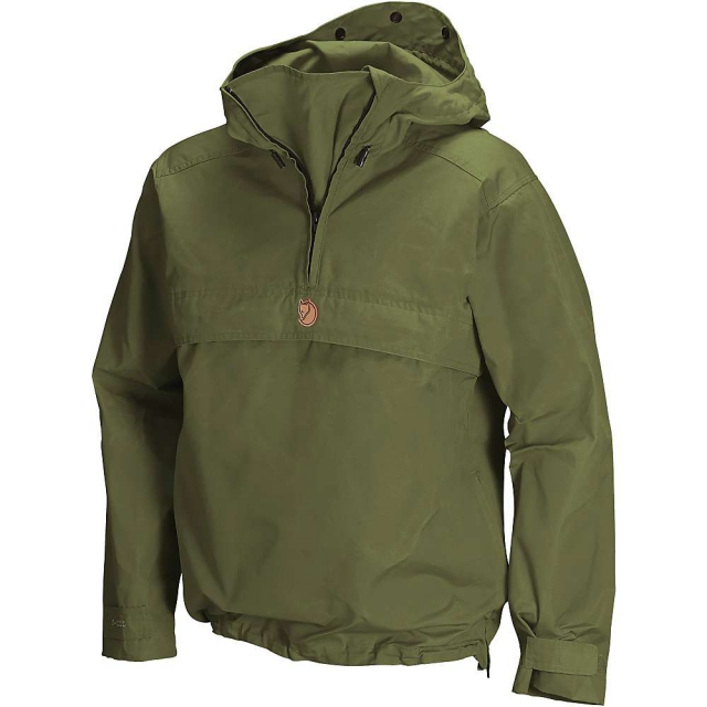 Fjallraven - Men's Kaise Anorak Jacket