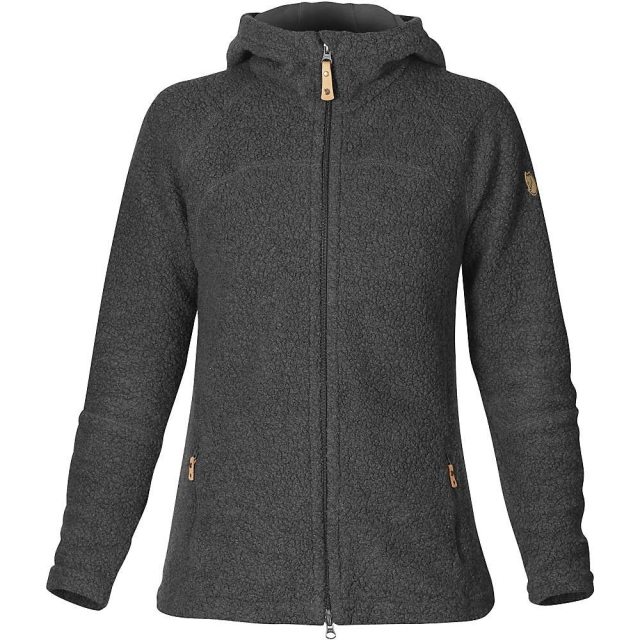 Fjallraven - Women's Kaitum Fleece