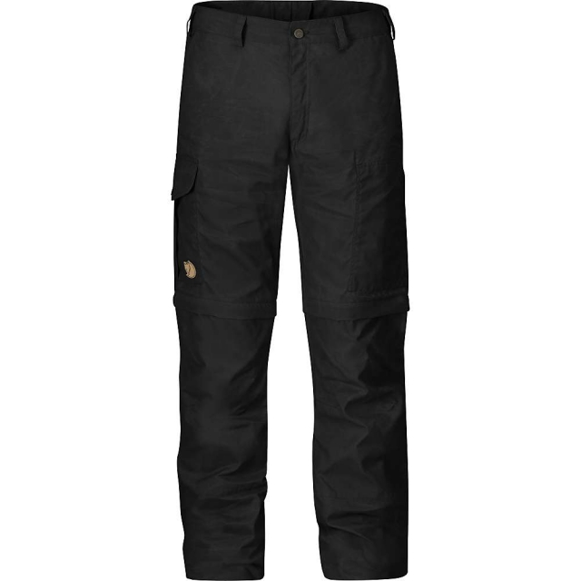 Fjallraven - Men's Karl Zip-Off Trousers