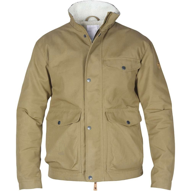 Fjallraven - Men's Ovik Winter Jacket