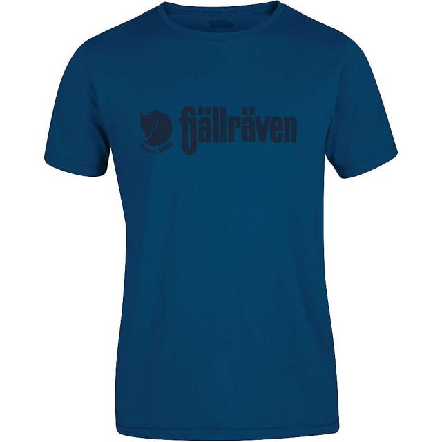 Fjallraven - Men's Retro Logo T-Shirt