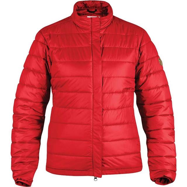 Fjallraven - Women's Keb Loft Jacket