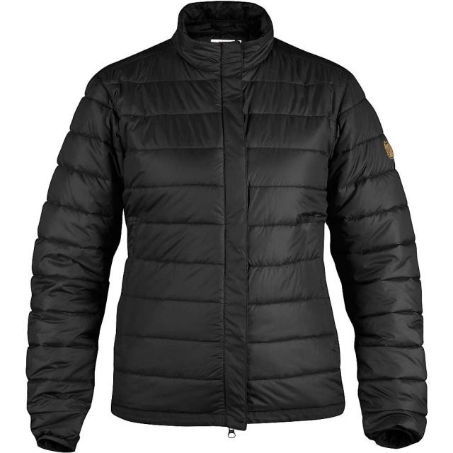 Fjallraven - Women's Keb Padded Jacket