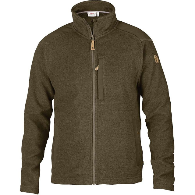 Fjallraven - Men's Buck Fleece Top