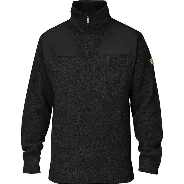 Fjallraven - Men's Alg Sweater