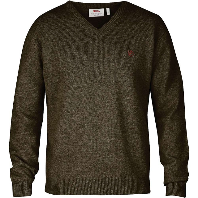 Fjallraven - Men's Shepparton Sweater