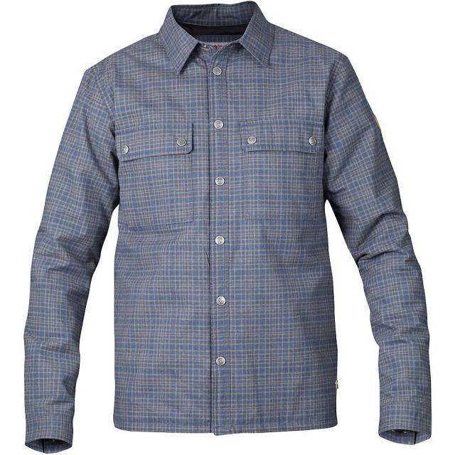 Fjallraven - Men's Ovik Padded Shirt