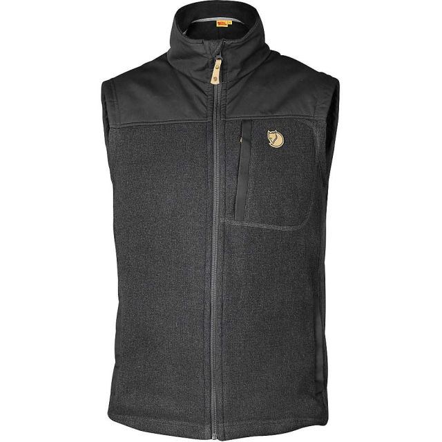 Fjallraven - Men's Buck Fleece Vest