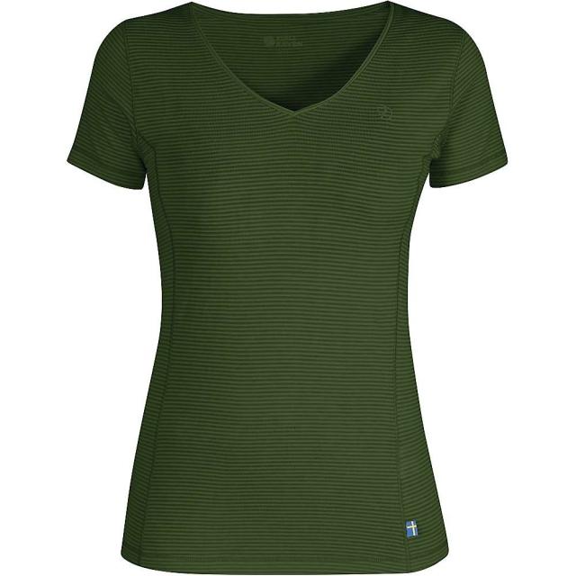 Fjallraven - Women's Abisko Cool T Shirt