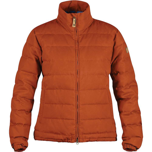 Fjallraven - Women's Ovik Lite Jacket