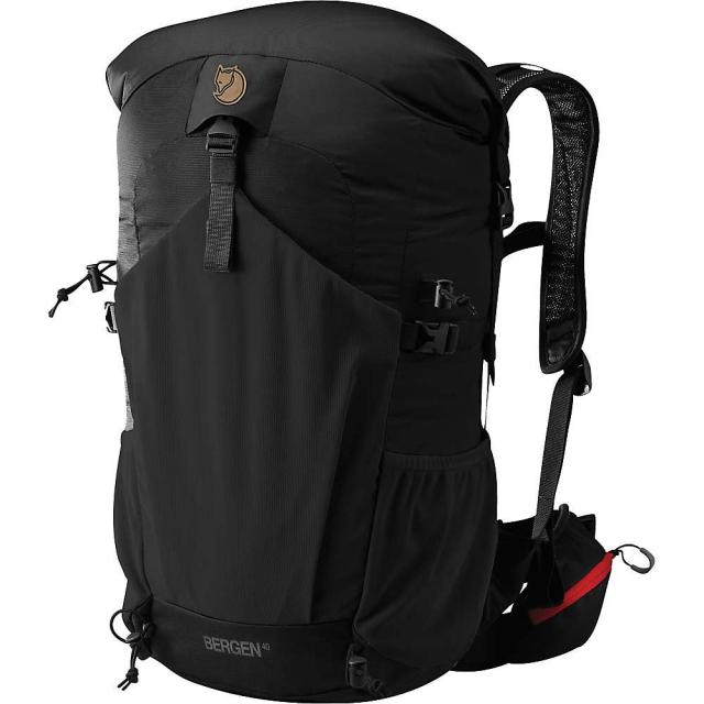 Fjallraven - Bergen Backpack