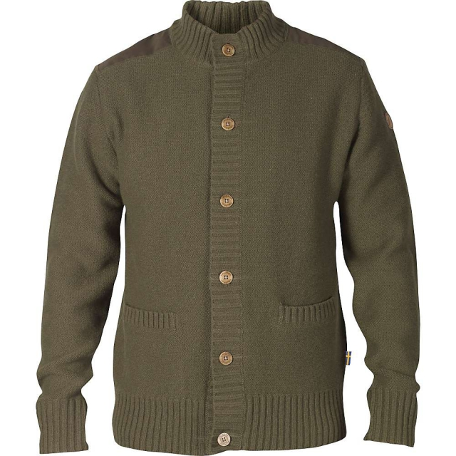 Fjallraven - Men's Ovik Knit Cardigan
