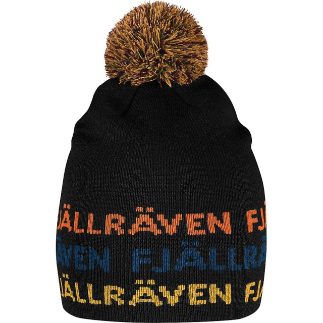 Fjallraven - Kids' Ovik Pom Hat