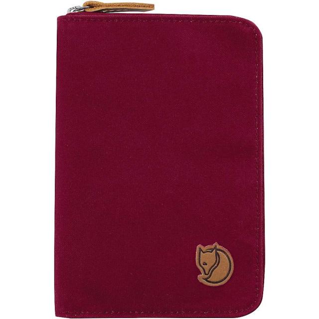 Fjallraven - Passport Wallet