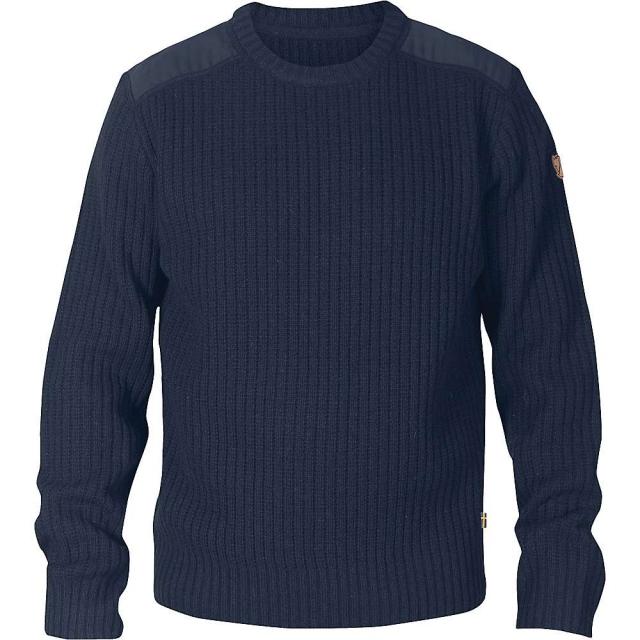 Fjallraven - Men's Singi Knit Sweater
