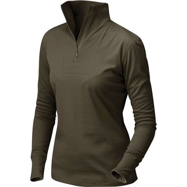 Fjallraven - Women's Skare Half Zip Top