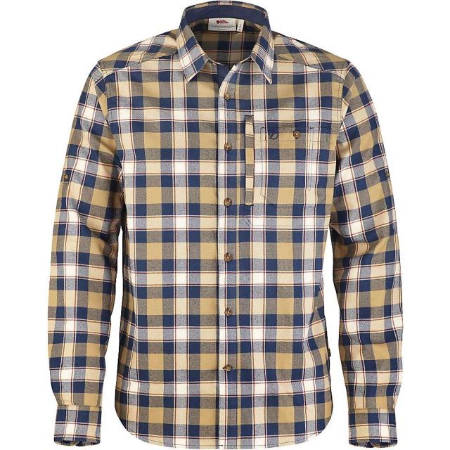 Fjallraven - Men's Fjallglim Shirt