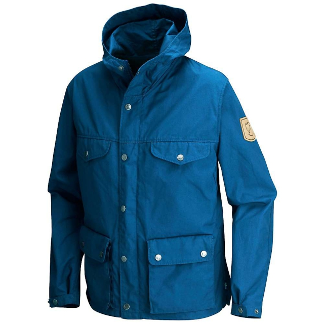 Fjallraven - Women's Greenland Jacket