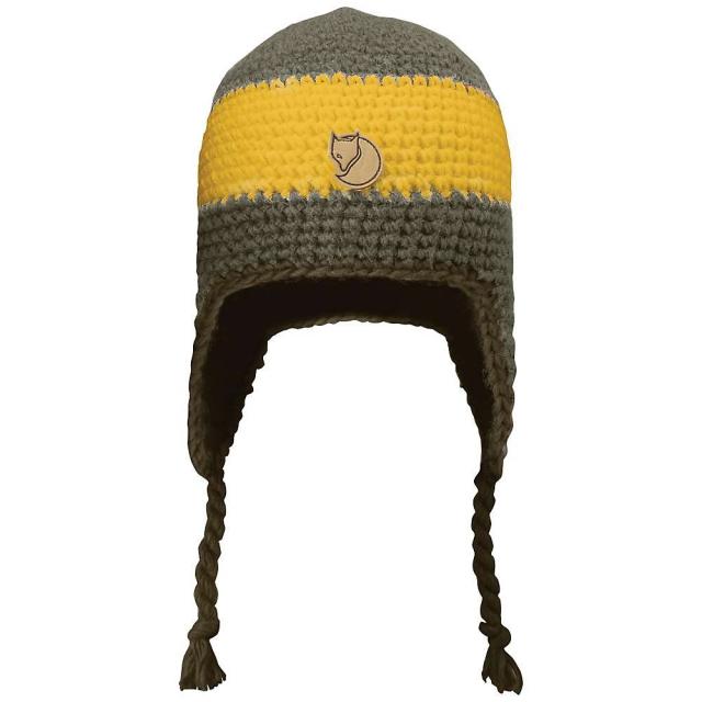Fjallraven - Crochet Hat