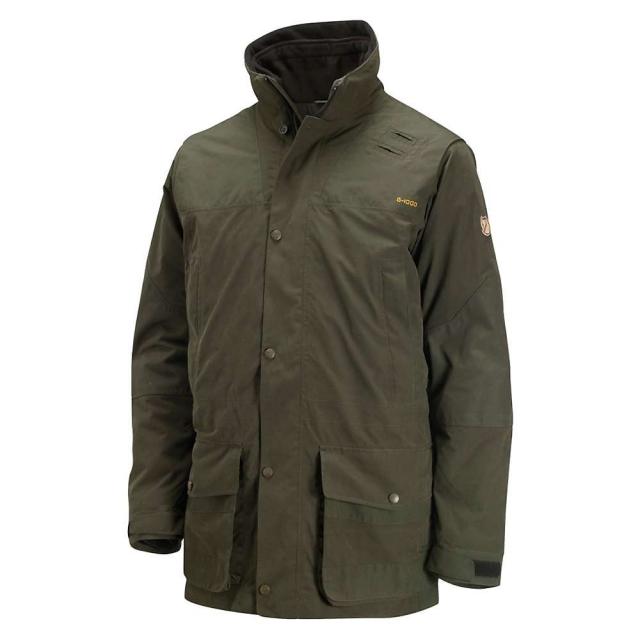 Fjallraven - Men's Timber Buck Jacket